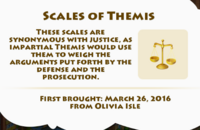 Scales of Themis
