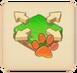 Wildlife Reserve Icon