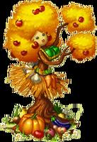 Goddess of Harvest