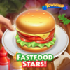 Fastfood Stars Event Icon