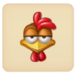 Model Chicken Coop Icon