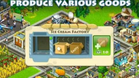 Township for iPad and iPhone Official Preview