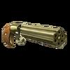 Six-barreled pistol