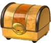 Treasure Hunt Chest