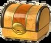 Treasure Hunt Chest