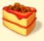 Strawabeery Cream Choco Cake