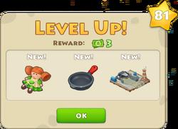 Level 81