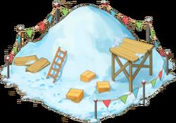 Snowman Level 2