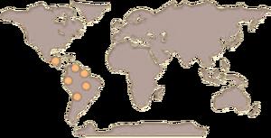 Toucan Map