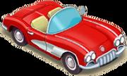 Chiarino Corvette (C1)