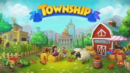 The Newest Township Update!