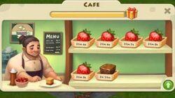 Township Zoo - Café