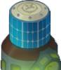 Spaceport Generator
