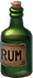Bottle of Rum Icon