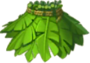 Leaf Skirt Icon