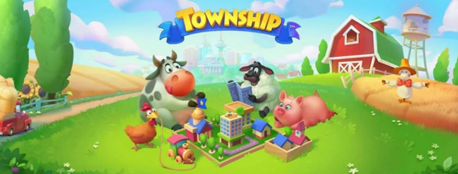Township Cover