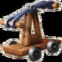 Handcar Icon