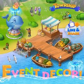 2nd Sport Fishing 2018 Event Icon
