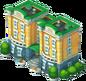 16 Garden Apartments