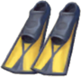 Flippers Icon