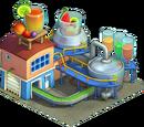 Фабрика напитков