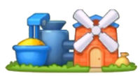 Factories Icon