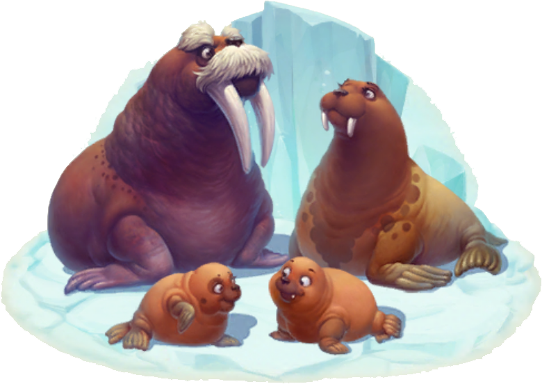 walrus township wiki fandom powered by wikia