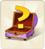 Spooky Castle Extra Chest