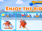 Snow Ride Event