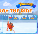 Snow Ride Event