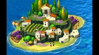 Township - Island Olivia