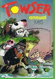 Towser1985Annual