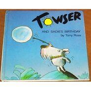 TowserandSadie'sBirthdayBook