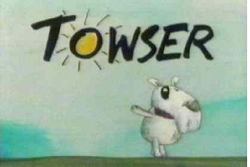 Towser Wiki