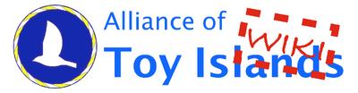 Toy Islands Wiki Logo Main
