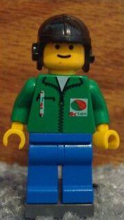 Legos-Figure