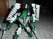 Legos-BioMorph