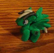 Legos-Pony