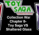 Toy Saga VS Shattered Glass