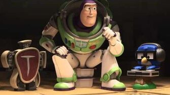 Toy Story Toons Extra Small