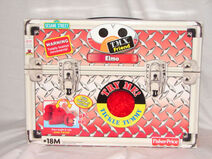 TMX Friends Elmo Box (2007)