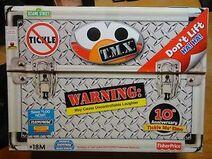 TMX Elmo Box (2006 Wave 2)
