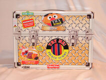 TMX Friends Ernie Box (2007) Better Picture
