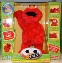 TMX Elmo Box (2010 Classic Edition)