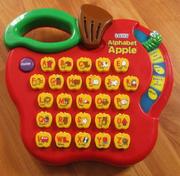 VTech Alphabet Apple (1997)