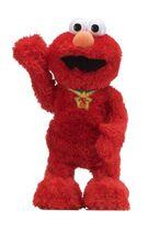 TMX Elmo Extra Special Edition (2007)