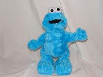 TMX Friends Cookie Monster (2007)