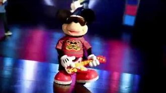 Fisher Price - Disney s Rock Star Mickey
