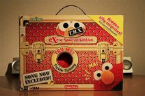 TMX Extra Special Edition Elmo Box (2007) Better Image