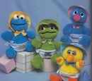 Sesame Street Toddlers